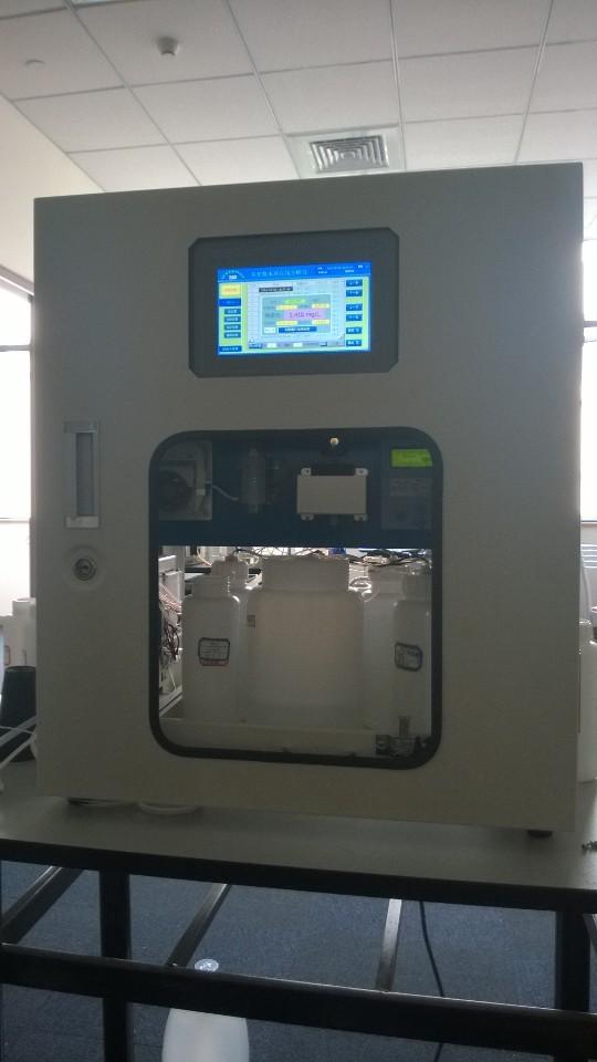 NH3-N-1010氨氮在线分析仪