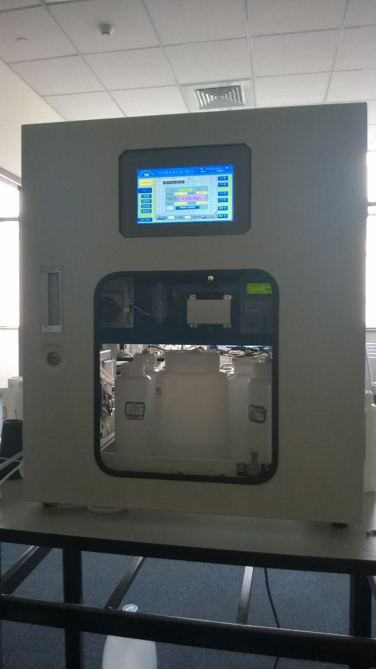 TP-2010总磷在线分析仪