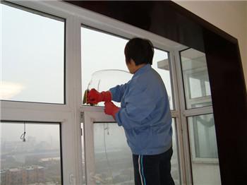 郑州外墙清洗