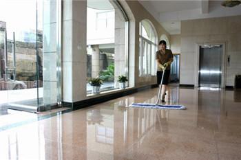 木质地板养护