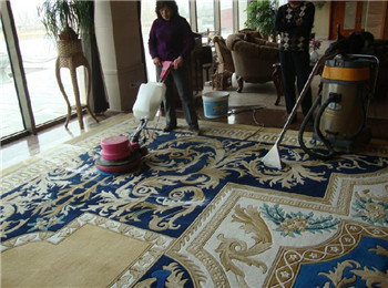 郑州惠济区地毯清洗