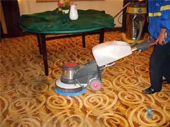 金水区酒店地毯清洗清洁