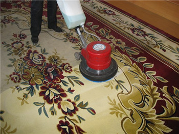 办公室地毯清洗清洁