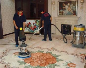 郑东新区地毯清洁