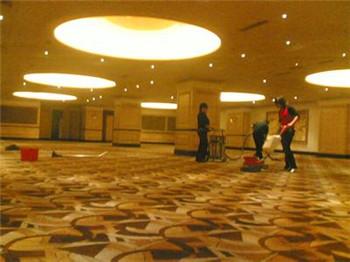 郑州地毯清洗哪家好