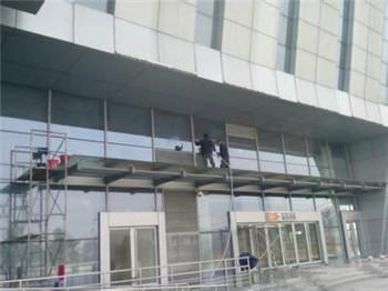 郑州开荒保洁