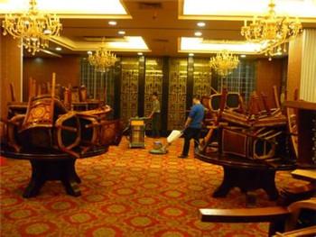 惠济区地毯清洁