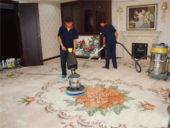 郑州高新区地毯清洗