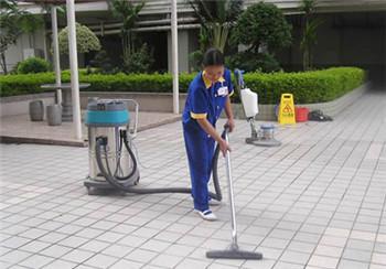 鄭州保潔公司