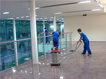 郑州家庭保洁公司哪家好