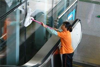 郑州家庭保洁公司