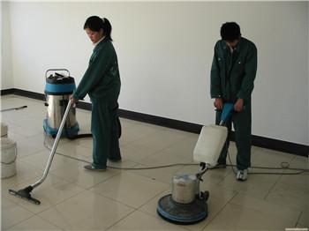 郑州高新区保洁公司