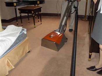 办公室地毯清洁