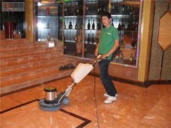 如何清洁地毯