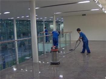 郑州新居室内开荒清洁