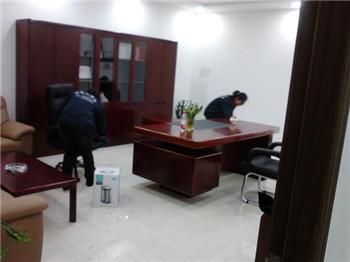 郑州办公室内清洗