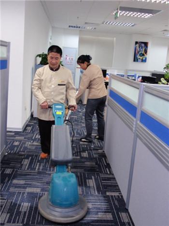 郑州办公室地毯清洗清洁