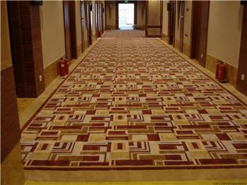 郑州宾馆地毯清洗清洁