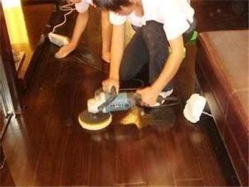 郑州地板打蜡公司