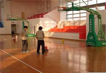 郑州实木地板打蜡多少钱
