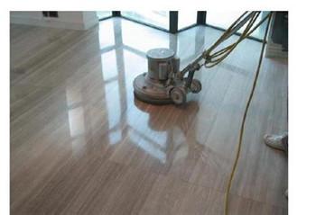郑州木地板打蜡多少钱