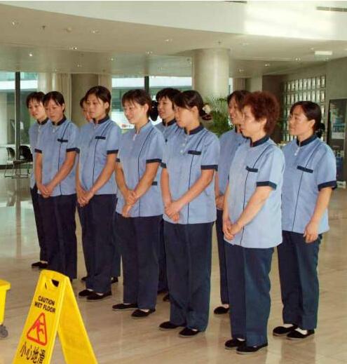 惠济区保洁公司