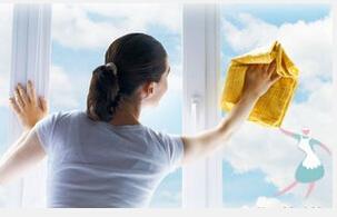 郑州家庭保洁服务