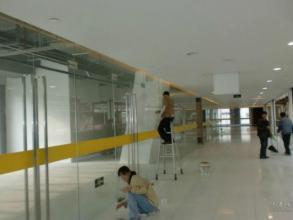 郑州工程保洁
