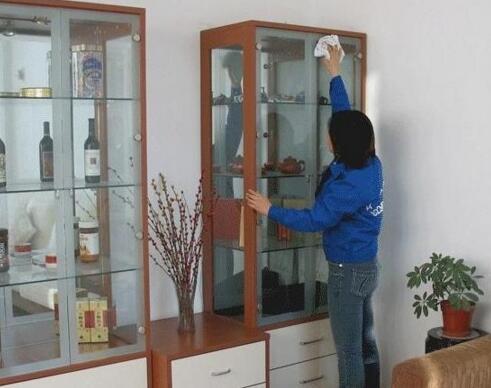 郑州保洁公司