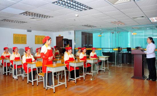 郑州二七区家政公司