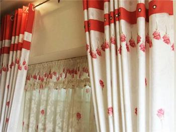 郑州专业家庭窗帘清洗