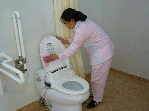 郑州保洁公司就选万美