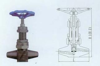 仪表管件针型阀产品