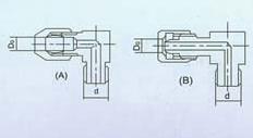 仪表气动管阀件产品