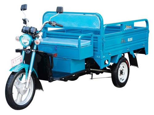 电动三轮车蓄电池