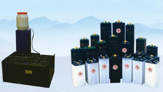 石家庄牵引蓄电池