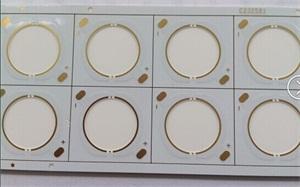 高反射率COB陶瓷板