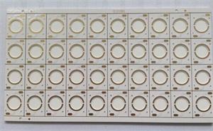 厚膜电路陶瓷基板