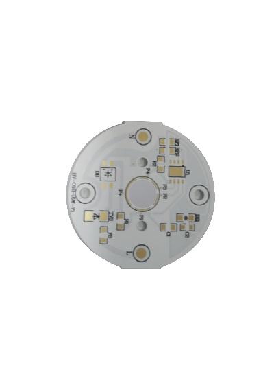 AC电源镜面铝基板