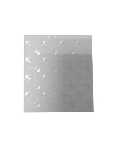 丝印银浆1313