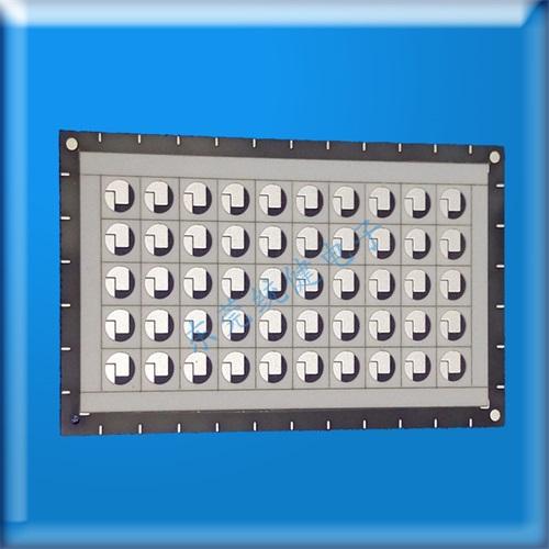 真空溅射氮化铝陶瓷板2