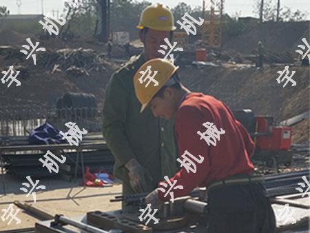 郑州钢筋弯曲机