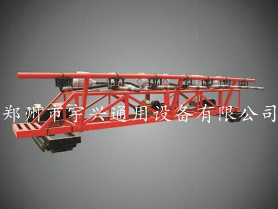 汽油式框架整平机的用途