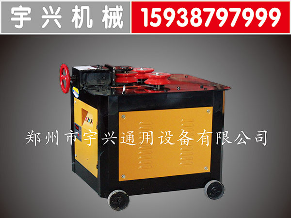 郑州钢筋弯弧机
