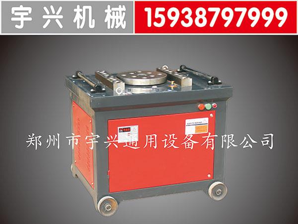郑州钢筋弯曲机厂家