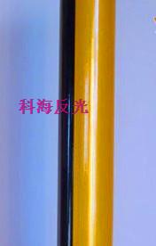 黄色反光膜