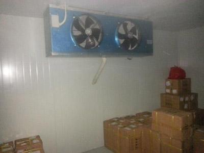 贵州气调冷库工程