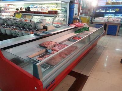 贵州超市冷库设计