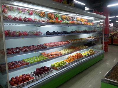 贵阳超市冷库安装