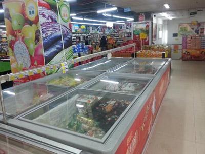 贵州超市冷库安装